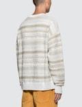 Napapijri x Martine Rose D-Alder Sweater
