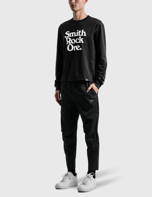 Nike Nike ACG Gift Shop Long Sleeve T-Shirt Black Men