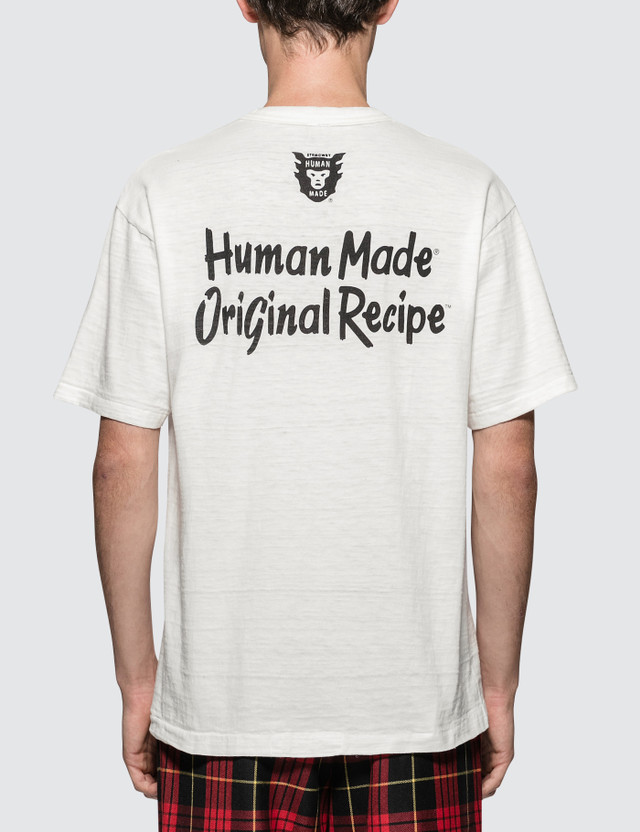 Human Made Human Made x KFC Pocket S/S T-Shirt