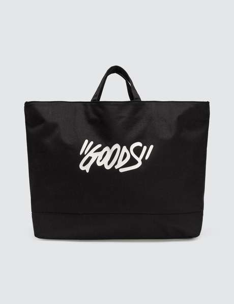 Off-White Quote Tote Bag