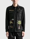 Maharishi Story Cloth Mil Shirt Picture