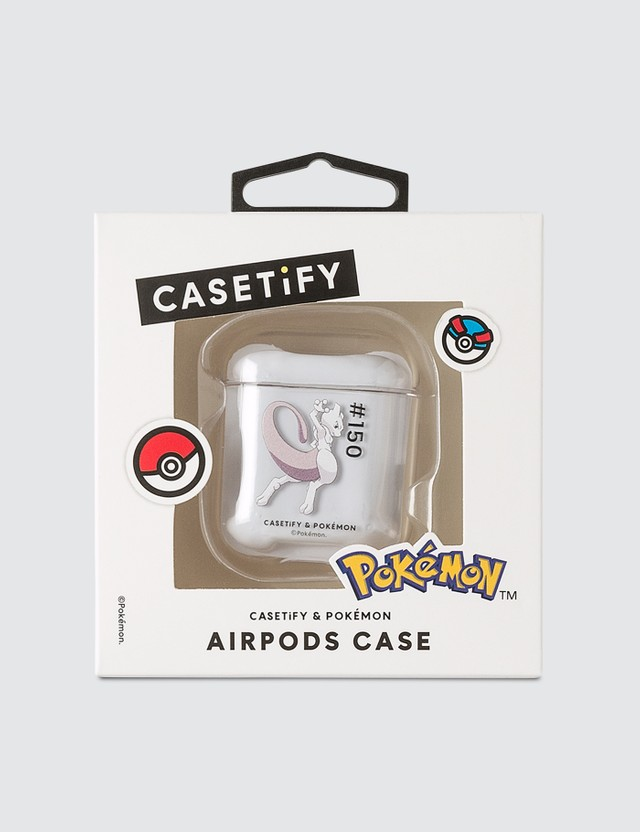 Casetify Airpods Case - Mewtwo #150