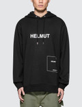 Helmut Lang Index Hoodie Picture