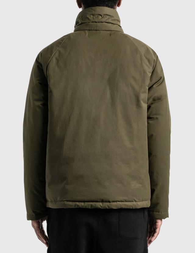 Moncler Genius Moncler Genius x JW Anderson Holyrood Jacket Black Men