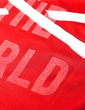 Mastermind World Logo Print T-Shirt
