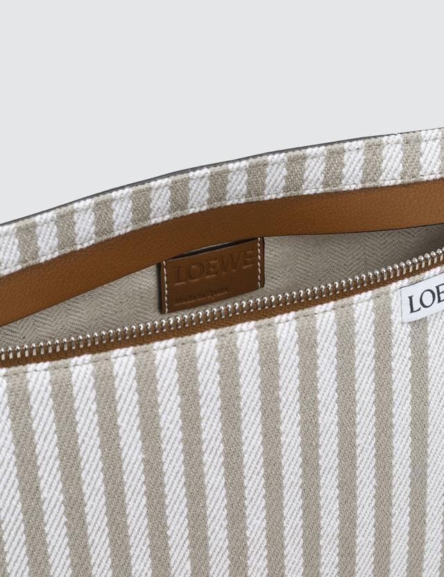 Loewe Paula Scarf T Pouch Bag