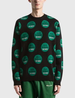 Awake NY Truth Pullover Sweater