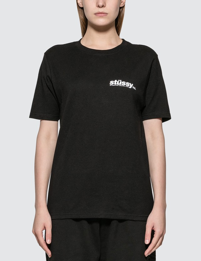 Stussy Italic T-shirt