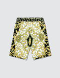 Versace Allover Printed Shorts (Toddler) Picture