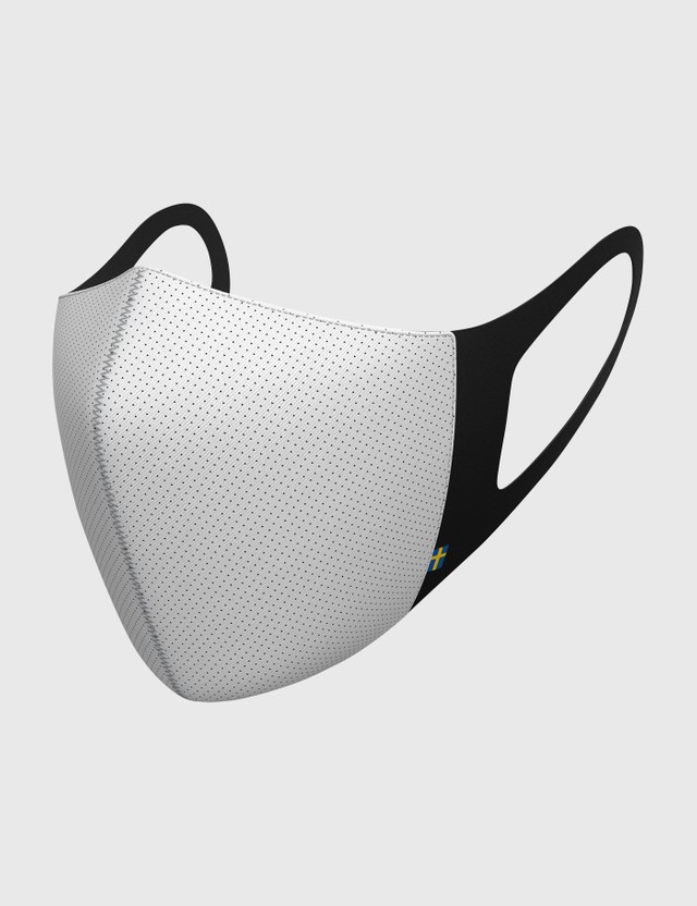 Airinum Lite Air Mask Polar White Polar White Unisex
