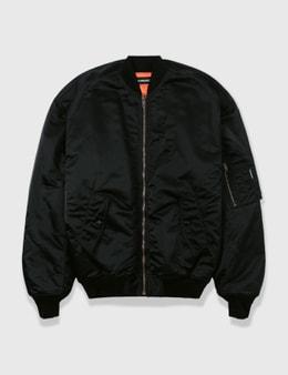 Balenciaga Balenciaga Bomber Jacket