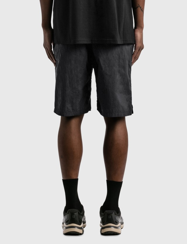 Gramicci Packable G-shorts Black Men