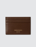 Common Projects Multi Cardholder In Soft Leather Picture