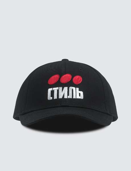 1940f1f0 Heron Preston · Dots CTMNb Cap