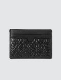 Loewe Plain Card Holder Picture