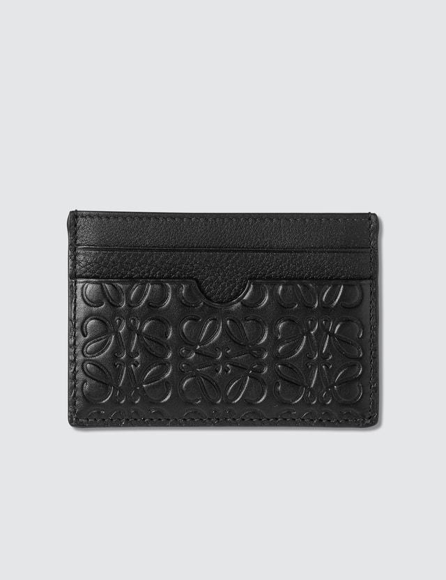 Loewe Plain Card Holder