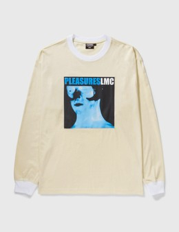 LMC LMC X Pleasures Divine Long Sleeve T-Shirt