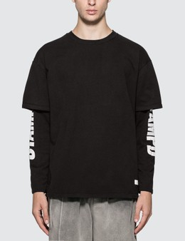 Stampd Binal Long Sleeve T-Shirt