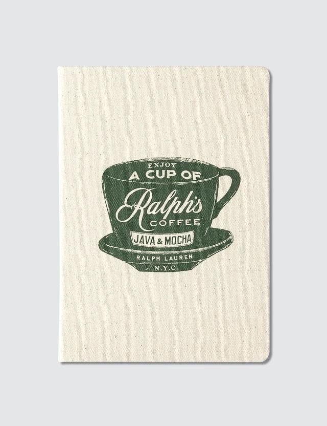 Ralph's Coffee Coffee Organizer