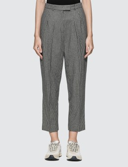 A.P.C. Houndstooth Pants