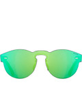 Super By Retrosuperfuture Tuttolente Paloma Green Sunglasses Picutre