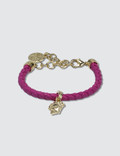 Versace Gold Medusa Metal Bracelet Picutre