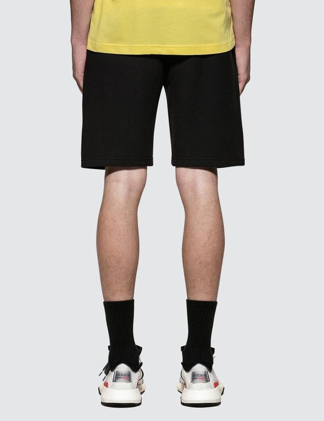Champion Reverse Weave Varsity Bermuda Shorts