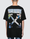 Off-White Colored Arrows S/S Over T-Shirt Picture