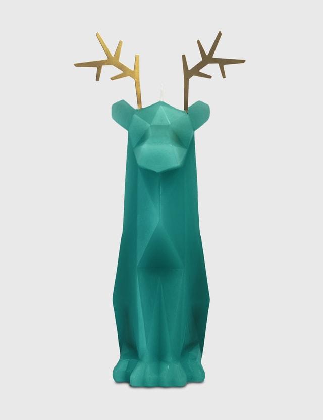 Pyropet Dyri Reindeer Candle N/a Life