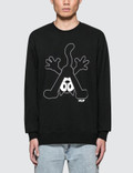 Huf Felix Crew Neck Fleece Picture