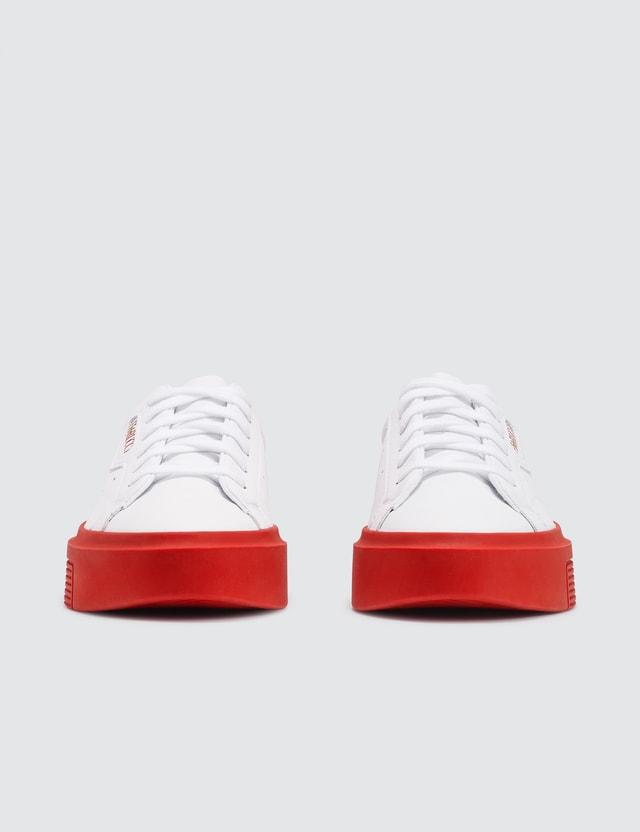 Adidas Originals Adidas Originals x Fiorucci Adidas Sleek Super Sneaker