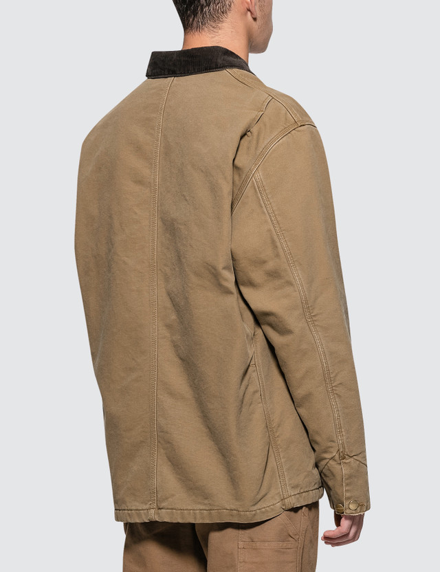 Carhartt Work In Progress OG Chore Coat