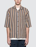 Lemaire Convertible Collar Shirt Picture