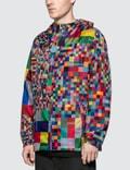 uniform experiment Color Chart Windbreaker