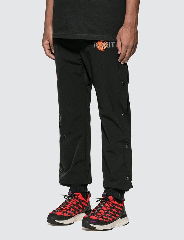 Rokit Core Nylon Tear Away Pants