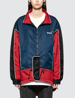 Ader Error Oversized Jacket