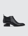 Alexander Wang Kori Oxford with Rhodium Picture