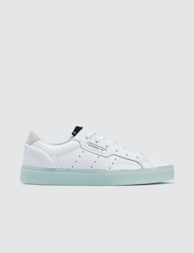 first rate fe8ee 29ee8 Adidas Originals Adidas Sleek W ...