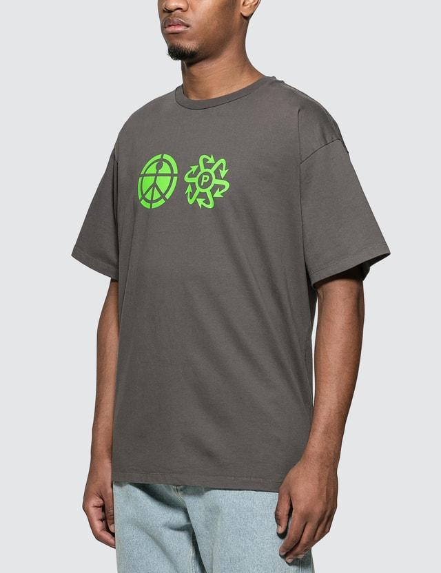 Rassvet Print Logo T-Shirt