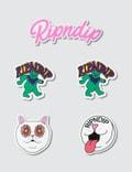 RIPNDIP Sticker Pack Picture