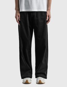 Acne Studios Roger Soft Black Jeans