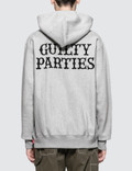 Wacko Maria Heavy Weight Pullover Hooded Sweat Shirt ( Type-3 ) Picture