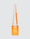 Nana-nana PVC A5 Bag Picture