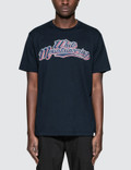 White Mountaineering Team Mountaineering Team T-Shirt Picture