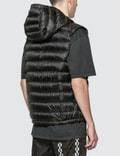 Moncler Hooded Gilet