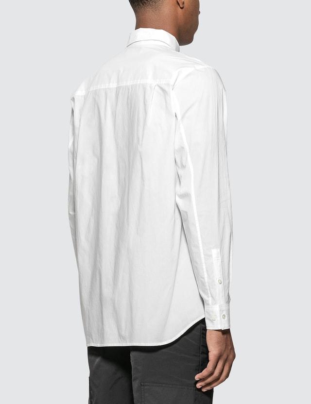 Undercover A Clockwork Orange Shirt
