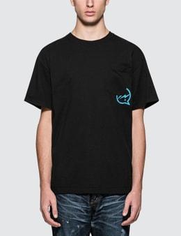 Denim By Vanquish & Fragment Icon S/S Pocket T-Shirt