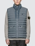 Stone Island Loom Woven Down Chambers Stretch Nylon-TC Picture