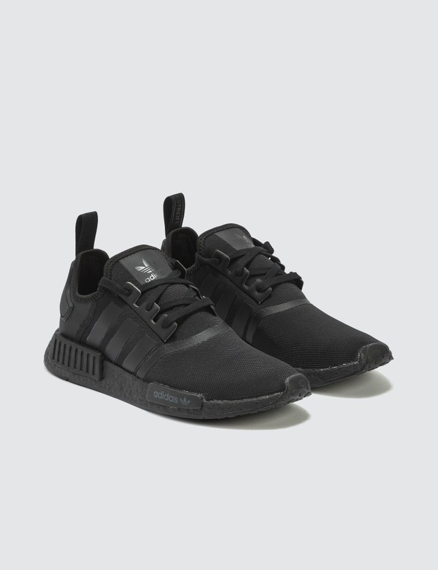 Adidas Originals NMD R1 Black Men