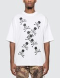 Mastermind World Skull Cross T-Shirt Picutre
